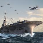 Navy Field 5.8.6 (Mod)