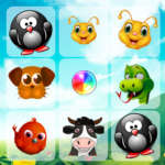 New Pets Match Mania Fun Game 1.0 (Mod)