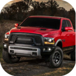 OffRoad Dodge 4×4 Car&Suv Simulator 2021 0.1 (Mod)