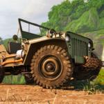 Offroad Jeep Driving amp; Racing stunts  2.2.3 (Mod)
