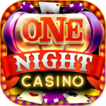 One Night Casino Slots, Roulette  2.9.1041 (Mod)
