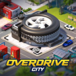 Overdrive City – Car Tycoon Game v1.4.26.vc1042600.rev55115.b82.release (Mod)
