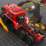 [PROJECT:OFFROAD]  165 (Mod)