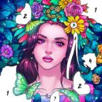 Paint Color by Number 1.0.5 (Mod)