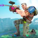 Paintball Shooting Games: Commando Training Squad  5.7 (Mod)