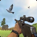 Pigeon Hunting: Hunt & Shooting Bird Games 1.1.6 (Mod)