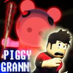 Piggy Granny Escape Horror MOD 5.1.3 (Mod)