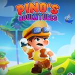 Pino's Adventures 1.0.0011 (Mod)