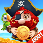 Pirate Master – Be The Coin Kings 1.4 (Mod)
