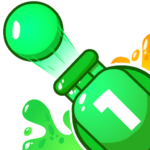 Power Painter – Merge Tower Defense Game 1.16.6 (Mod)