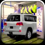 Prado Car Wash Service: Modern Car Wash Games  1.0 (Mod)