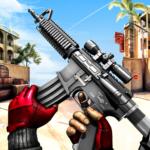Real Counter Terrorist Strike  1.39 (Mod)