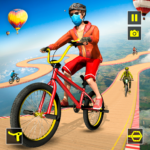 Reckless Rider Extreme Stunts Race Free Game 2021  100.17 (Mod)