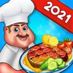 Restaurant Madness 1.1 (Mod)