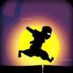 Rocket Ninja – Run fast and Jump easy 2.4 (Mod)