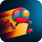 Rolly Bot: Rolly legs 3D – Speed Race Robot Game 7.20 (Mod)