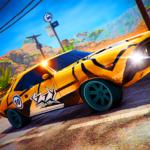 Rush: Extreme Racing Multiplayer Drift game  4.5.5 (Mod)