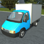 Russian Light Truck Simulator 1.5 (Mod)