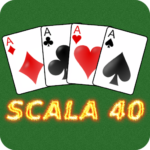 Scala 40  1.0.16 (Mod)