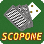 Scopone  2.4.28 (Mod)