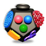 Sensory Fidget Toys Game! Antistress & Antianxiety  1.0.6 (Mod)