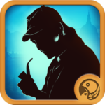 Sherlock Holmes Hidden Objects Detective Game 3.07 (Mod)