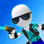 Gun Master 3D Shoot 'Em Down  1.31.2 (Mod)