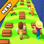 Shortcut Run Race 3D 1.3 (Mod)