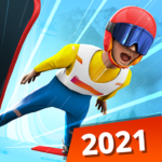 Ski Jumping 2021  0.9.76c (Mod)