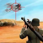 Sky war fighter jet: Airplane shooting Games 1.9 (Mod)
