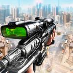 Sniper 3D Shooting Strike Mission: New Sniper Game 1.24 (Mod)