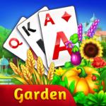 Solitaire Garden – TriPeaks Story  1.9.3 (Mod)