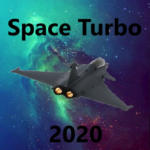 Space Turbo 2020, Space Racing Game 1.0 (Mod)