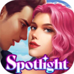 Spotlight Choose Your Story, Romance & Outcome  1.4.2 (Mod)