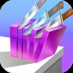 Steel Slicing ASMR 1.2.1  (Mod)