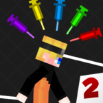 Stick Ragdoll Playground 2: Human Craft 1.0.8 (Mod)