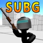 Stickman Unknown Battlegrounds 1.07 (Mod)