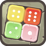 Super Dice Merge time  1.1.0 (Mod)