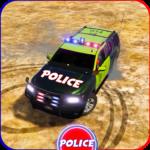 Superhero Police Chase Furious Cop Car 1.0.1 (Mod)