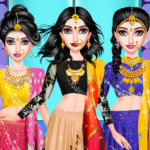 Superstar Fashion Stylist Dress up – Girl Game 1.1.4 (Mod)