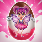 Surprise eggs dolls 1.1 (Mod)