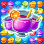 Sweet Monster™ Friends Match 3 Puzzle | Swap Candy  1.3.2 (Mod)
