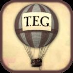 T.E.G. (Táctica y Estrategia de la Guerra) 2.5.3 (Mod)