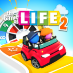 THE GAME OF LIFE 2 – More choices, more freedom!  0.0.42 (Mod)