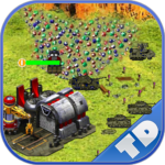 Tank Defend: Red Alert Command 1.5.0 (Mod)