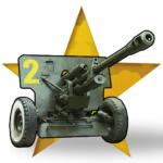 Artillery Guns Arena sniper Defend & Destroy Tanks  1.62.285 (Mod)