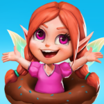 Tastyland- Merge 1.3.0  , cooking games, puzzle games  (Mod)