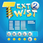 Text Twist 2 9.4 (Mod)