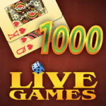 Dominoes LiveGames – free online game  4.01 (Mod)
