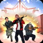 ThriveX Survival – Battlegrounds Royale  55.5 (Mod)